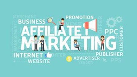Affiliate Programme